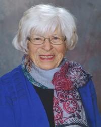 Marybel Janet Edye nee Hotson  2018 avis de deces  NecroCanada