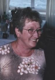 Barbara Ann Rogers  April 11 1946  October 10 2018 avis de deces  NecroCanada