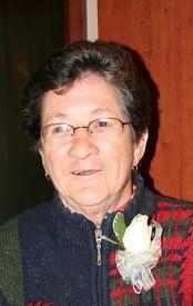 Mary Catheline
