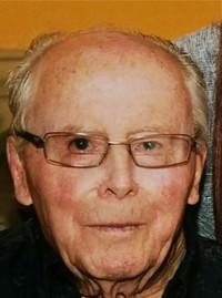 Ainsley Earl Gibson  September 30 1927  October 9 2018 (age 91) avis de deces  NecroCanada