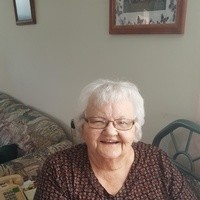 Erna Restau  October 11 2018 avis de deces  NecroCanada