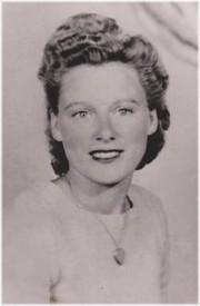 Dorothea Minnie Hiltz  19262018 avis de deces  NecroCanada