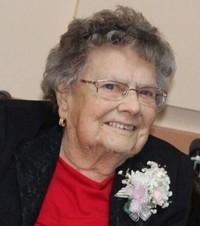 Marion Minnie Gardener Jackson Whittaker  February 21 1928  October 14 2018 (age 90) avis de deces  NecroCanada
