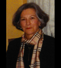Therese Grenier  01 juin 1931 – 14 octobre 2018