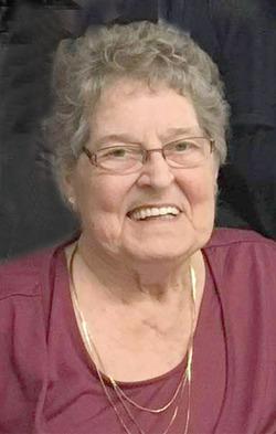 Anita Martha McLean Cass  2018 avis de deces  NecroCanada