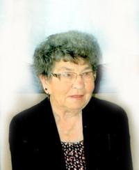 Bernice Patricia Stieb  March 7 1931  October 13 2018 (age 87) avis de deces  NecroCanada