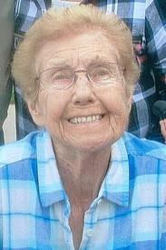 Doreen Mary Gallant McDonald  July 24 1934  October 14 2018 (age 84) avis de deces  NecroCanada