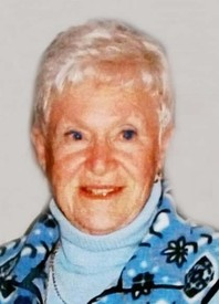 Edna May Barnes  2018 avis de deces  NecroCanada