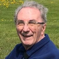 Joseph Richard Dollard  October 09 1941  October 14 2018 avis de deces  NecroCanada