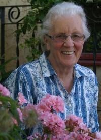Peggy Mary