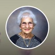 Rose Marie Bullen  2018 avis de deces  NecroCanada