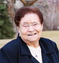 Antonia Olivero  November 7 1934  October 13 2018 (age 83) avis de deces  NecroCanada