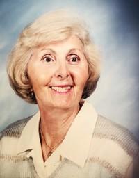Dorothy Evelyn Fuhrman  2018 avis de deces  NecroCanada