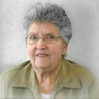 Elizabeth Burns  October 16 2018 avis de deces  NecroCanada