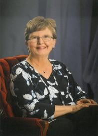 Grace Walsh  1950  2018 (age 68) avis de deces  NecroCanada