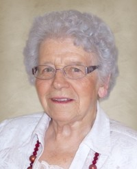 Simonne Drouin Plante  1923  2018 (95 ans) avis de deces  NecroCanada