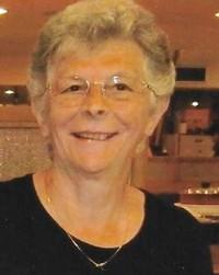 Denise Thivierge  15 octobre 2018 avis de deces  NecroCanada