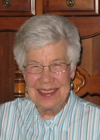 Irene Cranwill  2018 avis de deces  NecroCanada