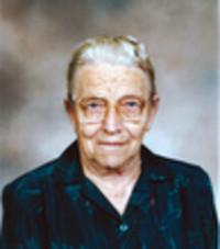 Kipfer Laura  May 27 1918 to October 17 2018 avis de deces  NecroCanada