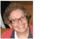 Luciana Bucciero nee Marvaso  2018 avis de deces  NecroCanada