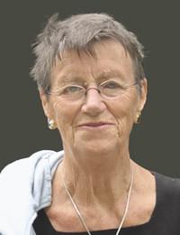 Mme Françoise Vallee Basin  1927  2018 avis de deces  NecroCanada