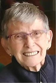 Velma Ruth Paterson  October 16 2018 avis de deces  NecroCanada