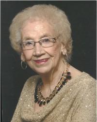 Alma Myrtle Dejeet  2018 avis de deces  NecroCanada