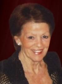 Carmelle Mercier  (1936  2018) avis de deces  NecroCanada