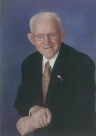 James Bryon 'Jim' MacIntosh  19242018 avis de deces  NecroCanada