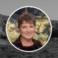 Karen Ottewell  2018 avis de deces  NecroCanada