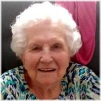 Madge Kathleen McPhail  19272018 avis de deces  NecroCanada
