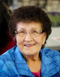 Violet Marguerite Goodswimmer  August 4 1940  October 17 2018 avis de deces  NecroCanada