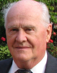 William Donald Aberdeen  August 23 1929 – October 16 2018 avis de deces  NecroCanada
