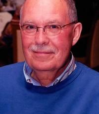 Albert Pomroy  2018 avis de deces  NecroCanada