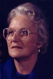 Anita Dugas  19292018 avis de deces  NecroCanada
