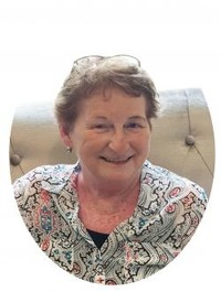 Catherine Anne Marie Chisholm  19482018 avis de deces  NecroCanada