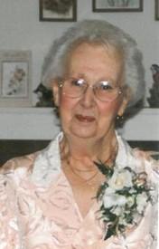 Doris Eleanor Brewer  March 3 1925  October 17 2018 (age 93) avis de deces  NecroCanada