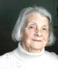 Frieda Ohls  2018 avis de deces  NecroCanada