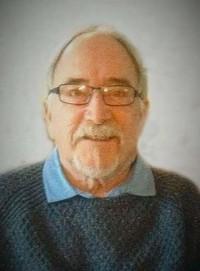 James Jim Patrick Cushnan  2018 avis de deces  NecroCanada