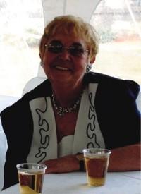 SUTTON Barbara Ann Hayter of Exeter  2018 avis de deces  NecroCanada