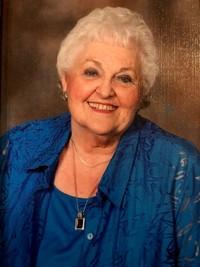 Shirley Doreen LaRosee  2018 avis de deces  NecroCanada