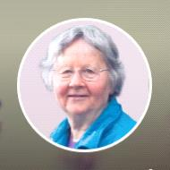 Viola Mary O'Byrne  2018 avis de deces  NecroCanada