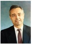 Jean-jacques Dionne Pere Eudiste  2018 avis de deces  NecroCanada