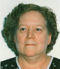 Madeleine Goulet  07 septembre 1930 – 21 octobre 2018
