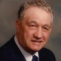 Alfred Harold Hayward  February 10 1921  October 18 2018 avis de deces  NecroCanada