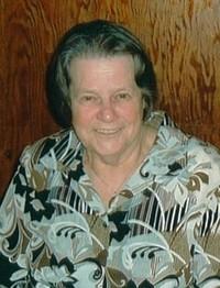 Alma Mary Henderson Loughery  February 6 1938  October 23 2018 (age 80) avis de deces  NecroCanada