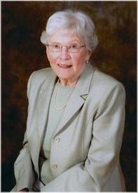 """Lillian Jane """"Jean Cogsley  19242018 avis de deces  NecroCanada"""