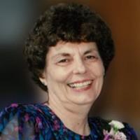 ROBERTS Elenor Price Hofferd  1937 — 2018 avis de deces  NecroCanada