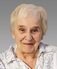 Cecile Blanchet  19292018  Décédé(e) le 21 octobre 2018 SainteLouise des Aulnaies cté de L'Islet. avis de deces  NecroCanada