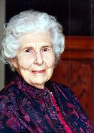 Fern Mildred Buechler  2018 avis de deces  NecroCanada